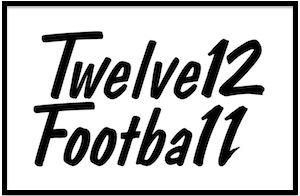 TWELVE FOOTBALL
