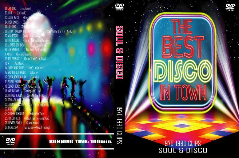 ソング ディスコ 80 年代