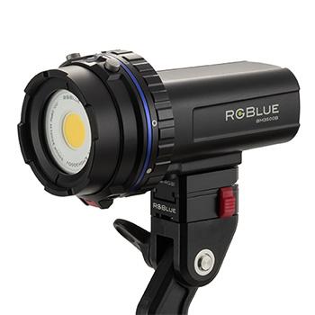 セット例(クイックシューアダプター RGB1以外は別売り)