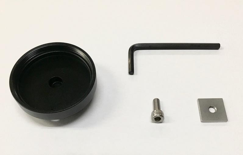 レンズホルダー52 同梱品