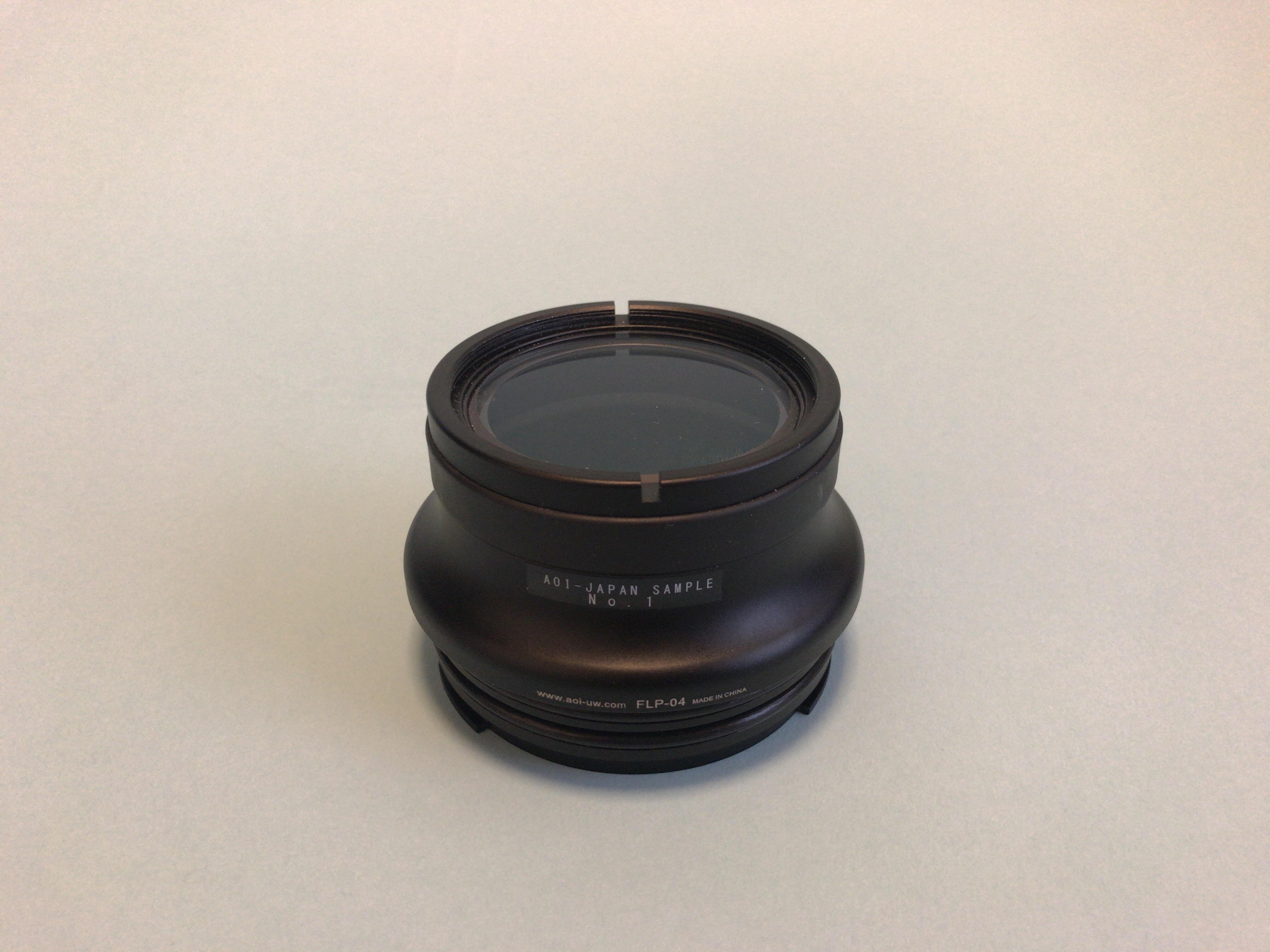 【商品入荷待ち】FLP-04/PEN(30mm Macro用ポート)