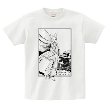 作品イメージ1(Tシャツ)