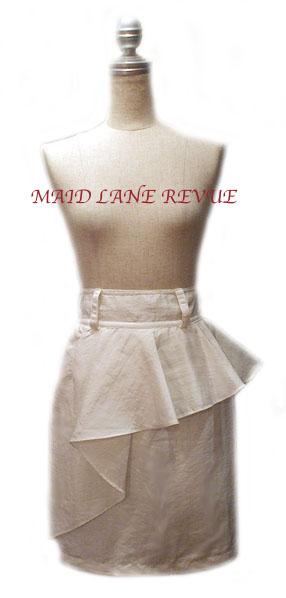 "<b>*MAID LANE REVUE*</b><div><b><br></b></div><b style=""font-size: 10pt;"">*店長も購入しているお気に入りの可愛子ちゃんです*</b>"