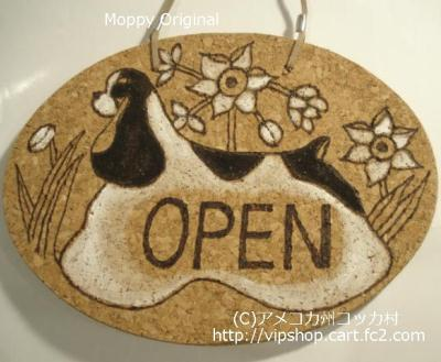 TRY OPEN