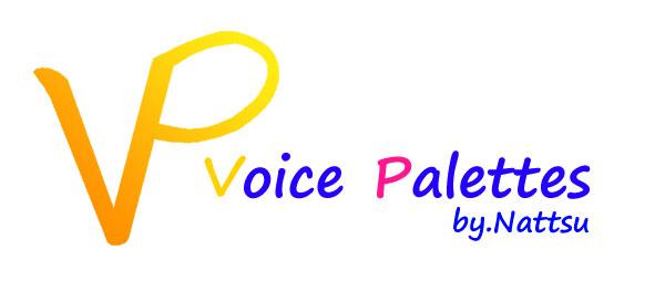 Voice Palettes