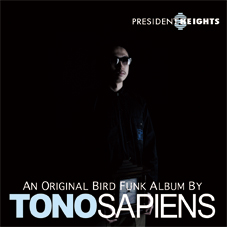 TONOSAPIENS presidents heights... Still Stay Fly