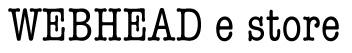 WEBHEAD e STORE