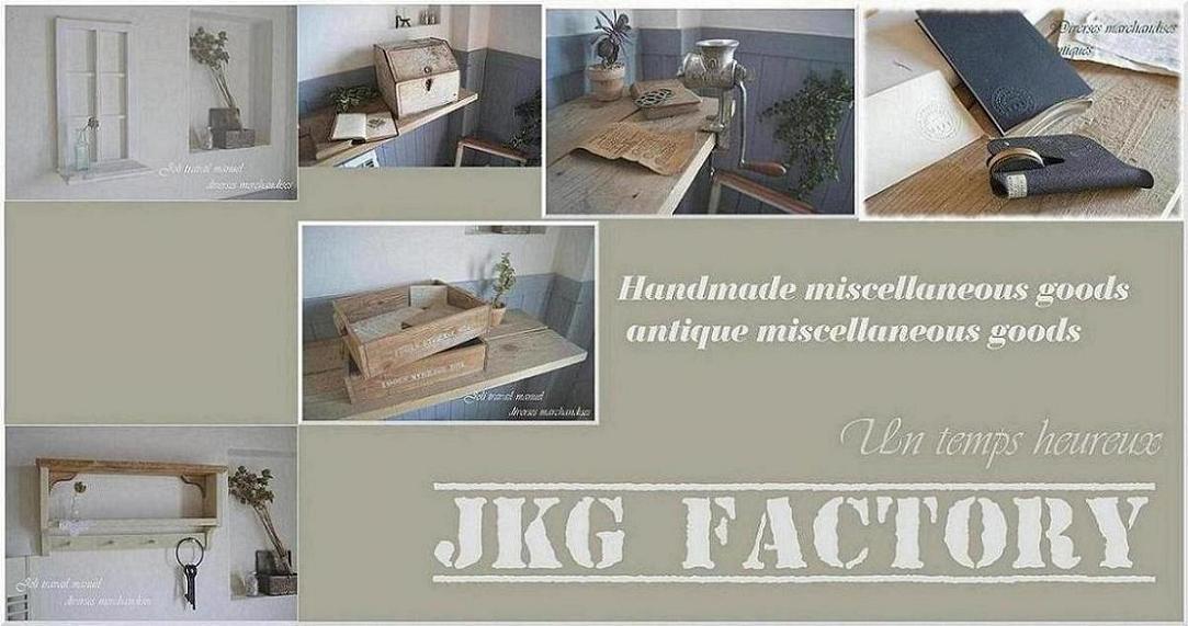 JKG Factory