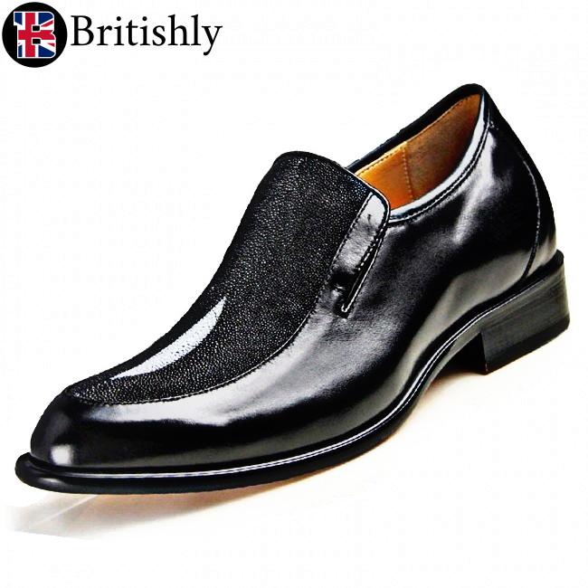 "<img src=""https://cart-imgs.fc2.com/upfile/worldsecretshoe/BritishlyStoreLogo300x80.png""><br><br>カラー:ブラック<br>身長アップ機能:6.5cm<br>アウトソール:ゴム<br>インソール:PU<br>靴のスタイル:紳士靴<br>トゥキャップ形状:プレーントゥ<br>ファッションスタイル:ビジネス/フォーマルファッション、フォーマル/ドレス<br><br>"