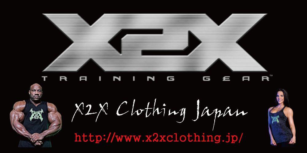 X2X Clothing Japan