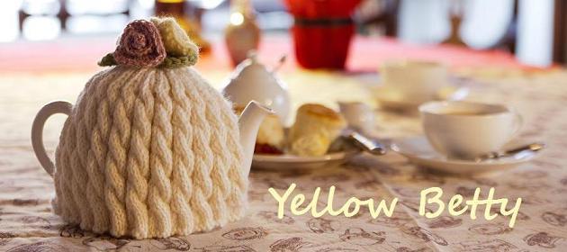 Yellow Betty