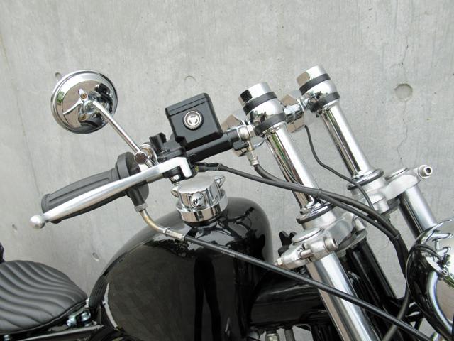 グリメカスタイル ブレーキマスター