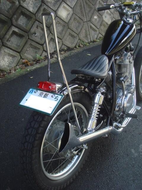 ルーカステールランプ 台座つき 日本規格ナンバーサイズ
