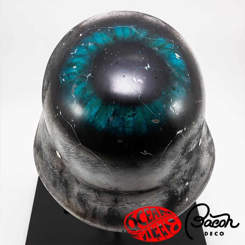 OCEAN BEETLE SRF X BACON ⑩