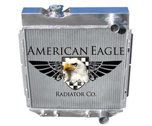 American Eagle Radiator