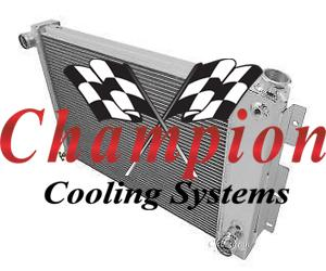 Champion Radiator