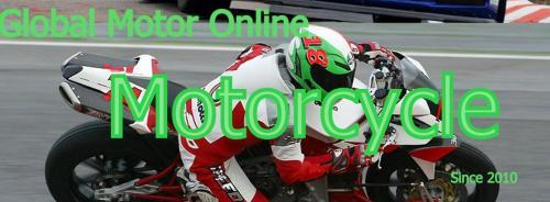 Global Motor Online モーターサイクルオンラインショップ