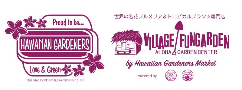 Village Fun Garden by Hawaiian Gardeners Market