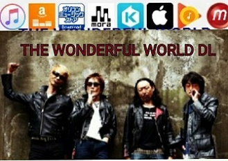 THE WONDERFUL WORLD配信