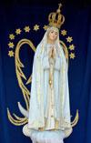 ファティマの祈り お祈りカード