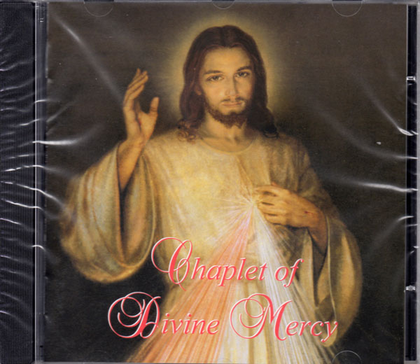 音楽CD「Chaplet of Divine Mercy」