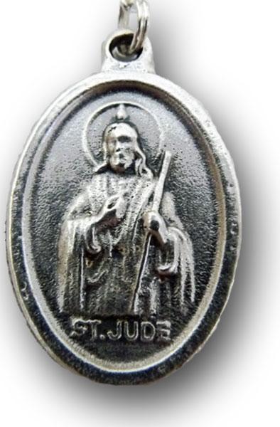 聖ユダのメダイ