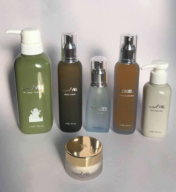 敏感肌・乾燥肌・体臭・わきが・下ワキガ・加齢臭・水虫・色素斑・細菌感染症・アトピー性皮膚炎・自己免疫疾患を修復・改善するためのボディスキンケアセット