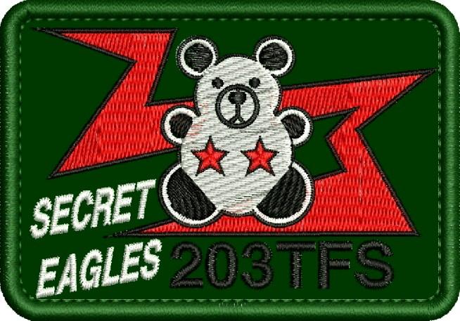 SECRET-EAGLES