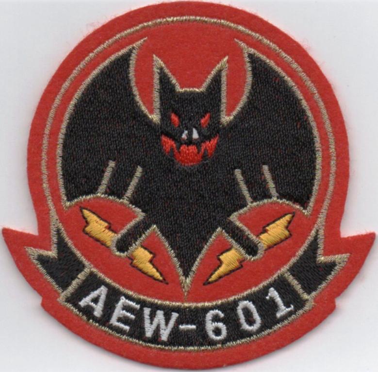三沢基地AEW 601飛行隊