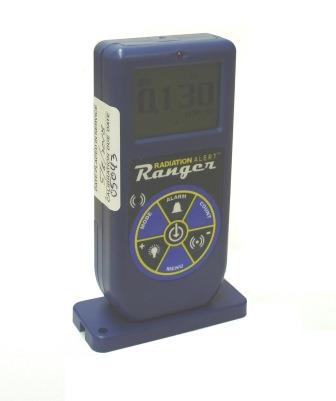 Rangerスタンド設置