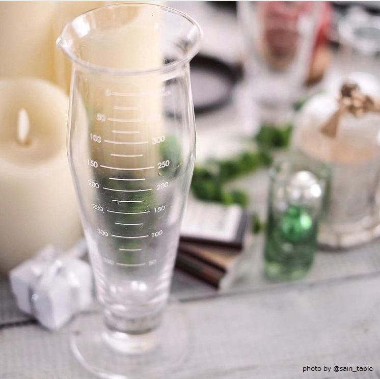 ビーカーピルスナーグラス