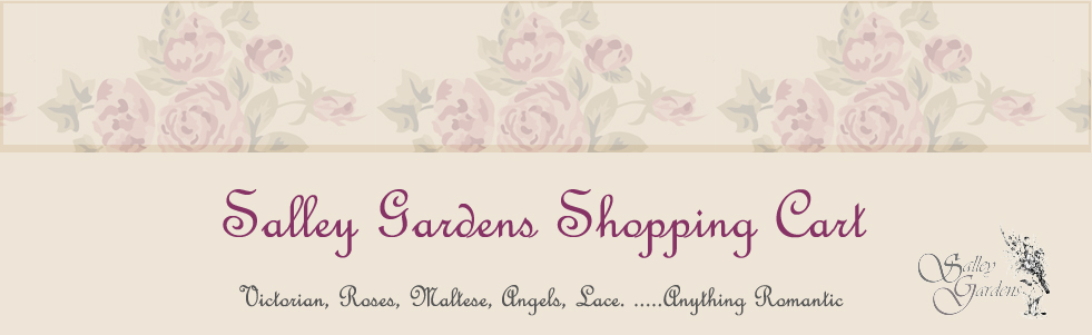 SALLEY GARDENS ONLINE SHOP