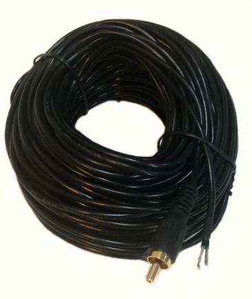 受光器用ケーブル 30m