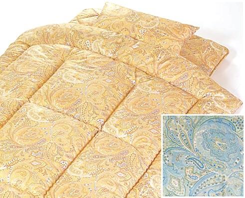 羊毛混掛・敷・枕3点セット増量タイプ