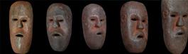 ティモールマスクの販売